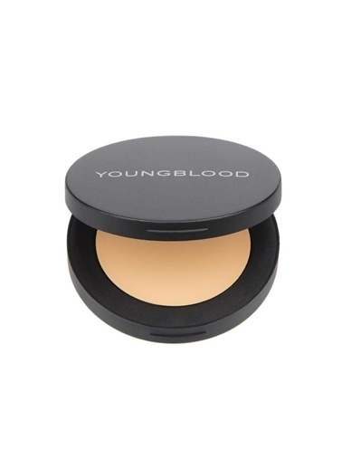 Young Blood YOUNGBLOOD Tan Compact Mineral Kapatici (5003) Renkli